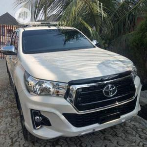 Complete Upgrade Kit Toyota Hilux 2018