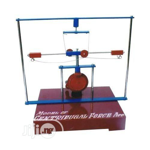 Centrifugal Force Apparatus | Measuring & Layout Tools for sale in Lagos Island, Lagos State, Nigeria