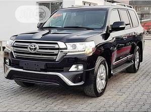 Complete Upgrade Kit Toyota Land Cruiser 2010 to 2020