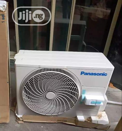 1.5 HP Panasonic Split Airconditioner