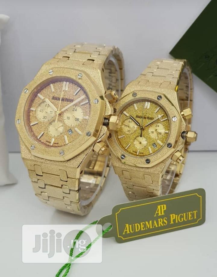 Archive: Audemars Piguet Watch