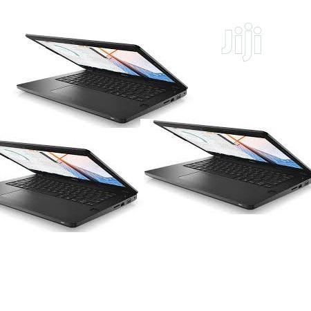 Archive: New Laptop Dell Latitude 3480 4GB Intel Core I5 HDD 500GB