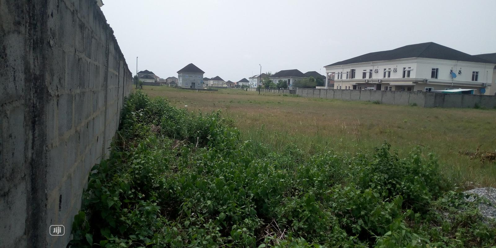 Archive: Land for Sale at Mayfair Gardens