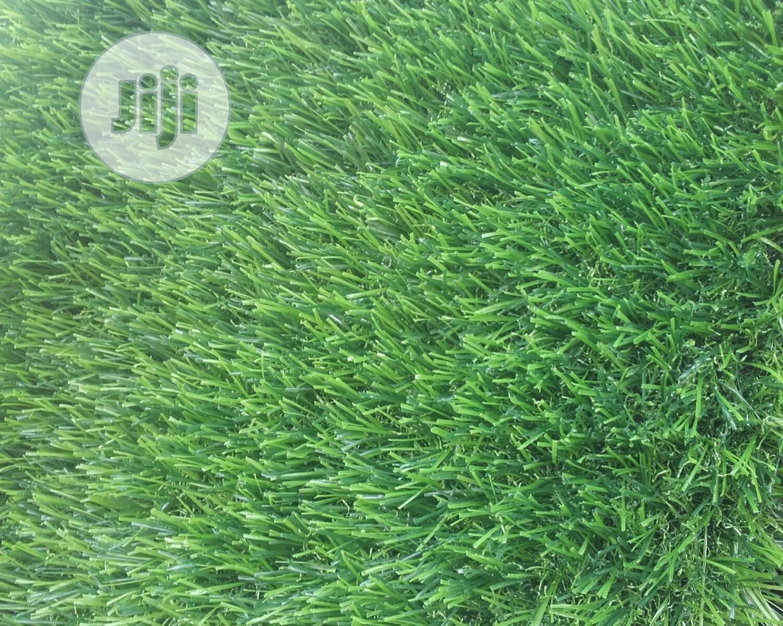 Quality Grass Rug