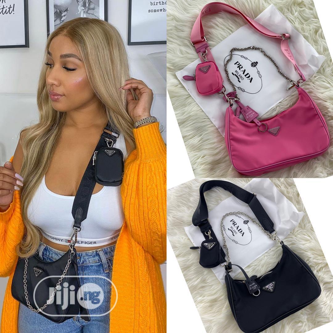 Prada Mini Bag | Bags for sale in Lagos State, Nigeria