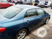 Toyota Corolla 2012 Blue | Cars for sale in Lagos State, Apapa