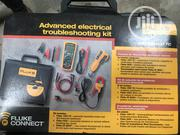 Fluke Advanced Electrical Kit, 1587 With 62max And Clamp | Measuring & Layout Tools for sale in Lagos State, Ojo