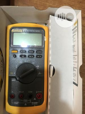 Fluke 87v Digital Multimeter | Measuring & Layout Tools for sale in Lagos State