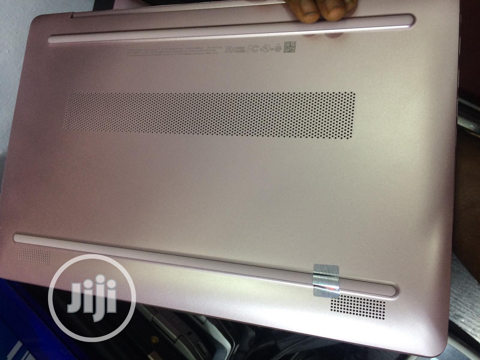 Laptop HP Stream 14 4GB Intel SSD 32GB