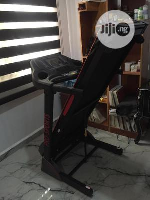 Brand New Imported Bodyfit 3HP Treadmill, Nationwide Delivery Include | Sports Equipment for sale in Abuja (FCT) State, Utako