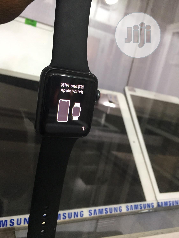 Iwatch Series3 42mm