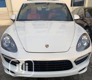 Porsche Cayenne 2014 White | Cars for sale in Lagos State, Lekki Phase 1
