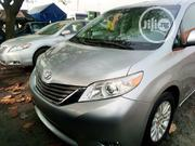 Toyota Sienna LE 8 Passenger 2012 Gray | Cars for sale in Lagos State, Apapa