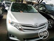 Toyota Venza AWD V6 2012 Silver | Cars for sale in Lagos State, Apapa