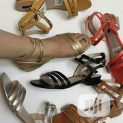 Tovivans Trendy Flat Sandals | Shoes for sale in Lagos State, Ikeja