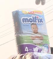 Moflix Baby Pampers | Baby & Child Care for sale in Lagos State, Ipaja