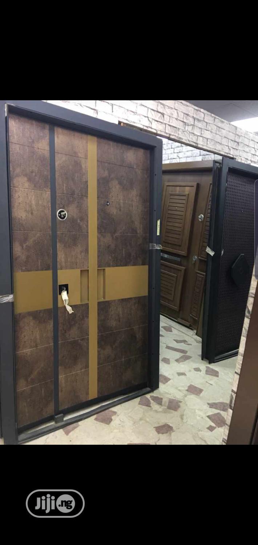3ft Extra Height Turkey Door | Doors for sale in Orile, Lagos State, Nigeria