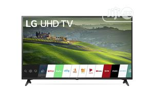 LG 43 Inches Smart TV-LM63000 | TV & DVD Equipment for sale in Abuja (FCT) State, Central Business Dis