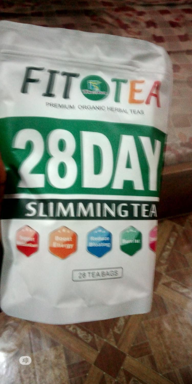 victorie slimming tea