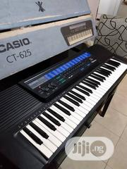 Casio Keyboard 625 (With 6months Warranty) | Musical Instruments & Gear for sale in Lagos State, Ilupeju