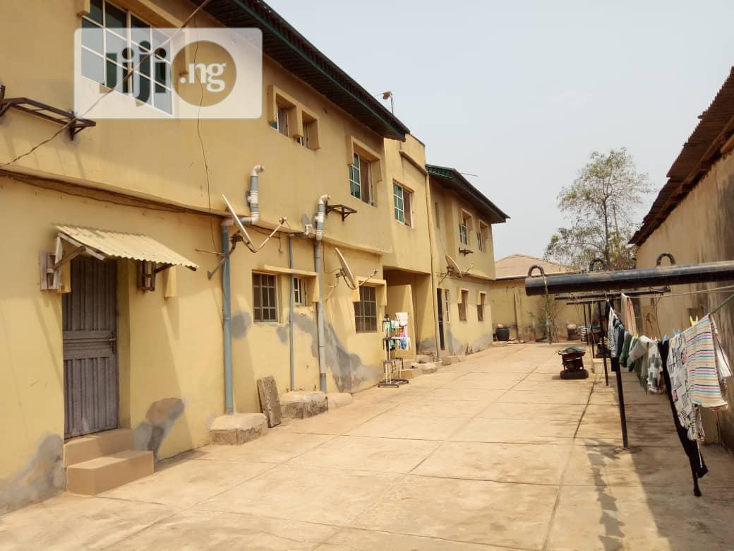 Block Of Flats For Sale   Houses & Apartments For Sale for sale in Ifo, Ogun State, Nigeria