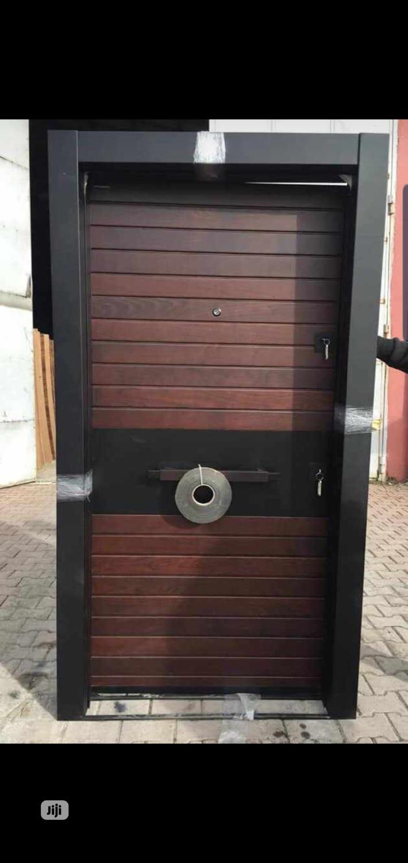 3ft Luxury Turkey Door