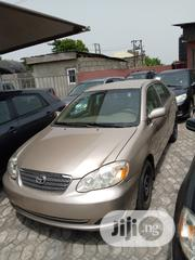 Toyota Corolla 2006 Gold   Cars for sale in Lagos State, Lekki Phase 2