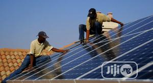 Solar Inverter Sales and Installation | Building & Trades Services for sale in Lagos State, Agege