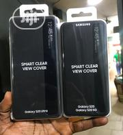 Samsung S20/S20 Ultra Smart Clear View Cover | Accessories for Mobile Phones & Tablets for sale in Lagos State, Ikeja