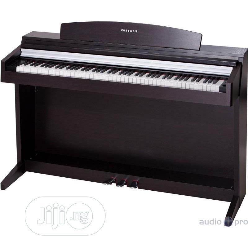 Kurzweil M1 Sr | Digital Piano Satin Rosewood