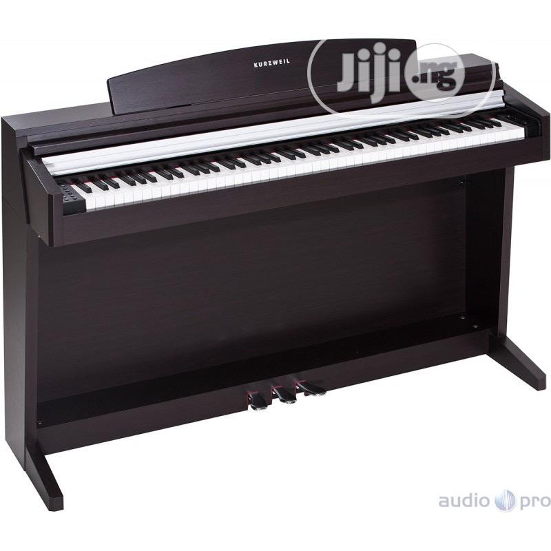 Kurzweil M1 Sr | Digital Piano Satin Rosewood | Musical Instruments & Gear for sale in Lagos State, Nigeria