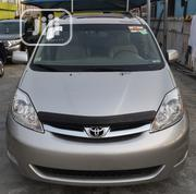 Toyota Sienna 2008 XLE Limited 4WD Silver | Cars for sale in Lagos State, Lekki Phase 2
