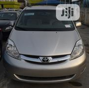 Toyota Sienna 2008 XLE Limited Silver | Cars for sale in Lagos State, Lekki Phase 2