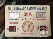 Battery Charger 30amps, 12-48V   Electrical Equipment for sale in Lagos State, Ojo