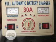 Automatic Battery Charger 30amps 12-48v   Electrical Equipment for sale in Lagos State, Ojo