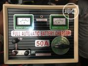 Automatic Battery Charger 50amps   Electrical Equipment for sale in Lagos State, Ojo
