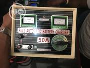 Automatic Battery Charger 60amps | Electrical Equipment for sale in Lagos State, Ojo