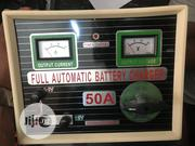 Automatic Battery Charger 60amps | Electrical Equipment for sale in Lagos State, Lagos Island