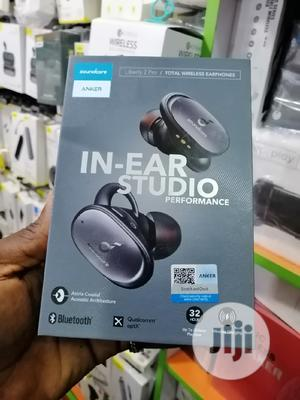 Anker Soundcore Liberty 2 Pro Bluetooth Earbuds   Headphones for sale in Lagos State, Ikeja