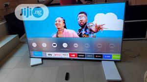 Samsung Smart Suhd Hdr 4K Uhd Ultra 4K TV Ue75ks8000   TV & DVD Equipment for sale in Lagos State, Ojo