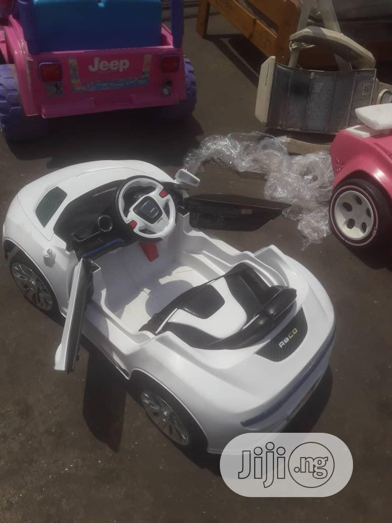 Modern Toy Car for Your Children | Toys for sale in Ojodu, Lagos State, Nigeria