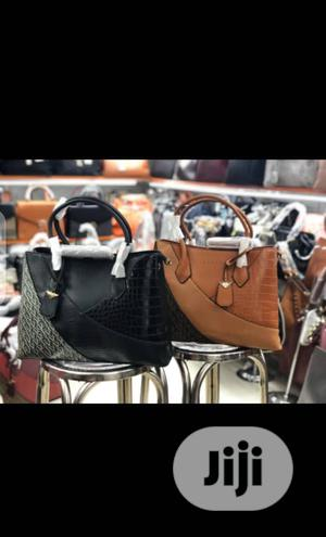 Quality Female Leather Handbag | Bags for sale in Lagos State, Amuwo-Odofin