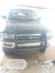 Toyota 4-Runner 1998 4Runner Green | Cars for sale in Delta State, Oshimili South