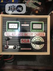 Automatic Battery Charger 60amps   Electrical Equipment for sale in Lagos State, Ojo