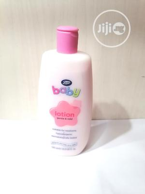 Boots Baby Lotion | Baby & Child Care for sale in Lagos State, Ajah