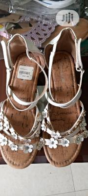 A Wedge Sandals | Children's Shoes for sale in Lagos State, Ajah