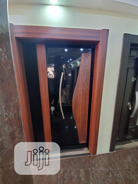 Archive: 3ft Luxury Turkey Door