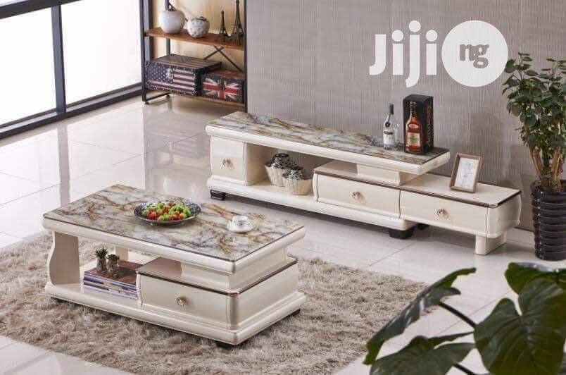 TV Stand An Table   Furniture for sale in Ojo, Lagos State, Nigeria