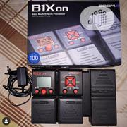 The BIXON Bass Effect Pedal With Expression Pedal | Audio & Music Equipment for sale in Lagos State, Ojo