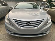 Hyundai Sonata 2012 Blue | Cars for sale in Lagos State, Lekki Phase 2